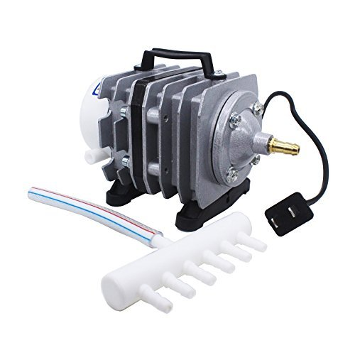 Tremendous Lewisia Commercial Air Pump 634 Gph 35W Magnetic Oxygen Pump For Wiring Cloud Oideiuggs Outletorg
